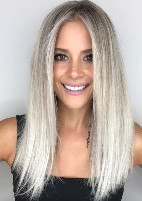 10 Wavy Shoulder Length Hairstyles with Edge 10 Wavy Shoulder Length Hairstyles with Edge new pictures