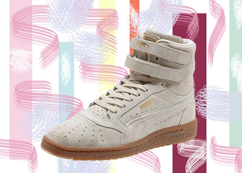 Best Puma Sneakers for Women: Puma Sky Trainers