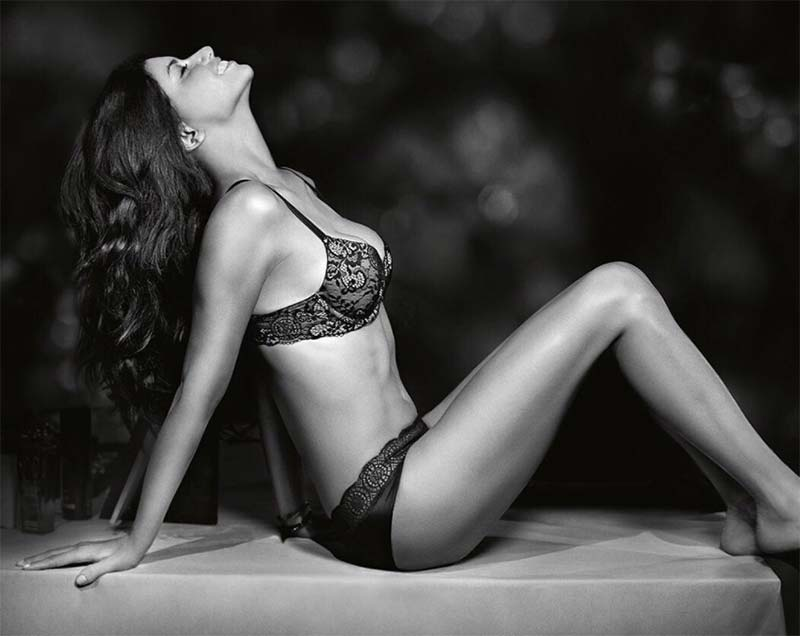 Best Lingerie Models of All Time: Adriana Lima