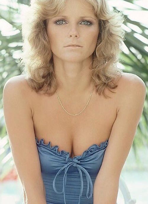 Best Swimsuit/ Bikini Models: Cheryl Tiegs