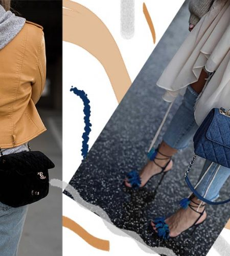 Best Chanel Bags of All time: How to Spot a Fake Chanel Bag
