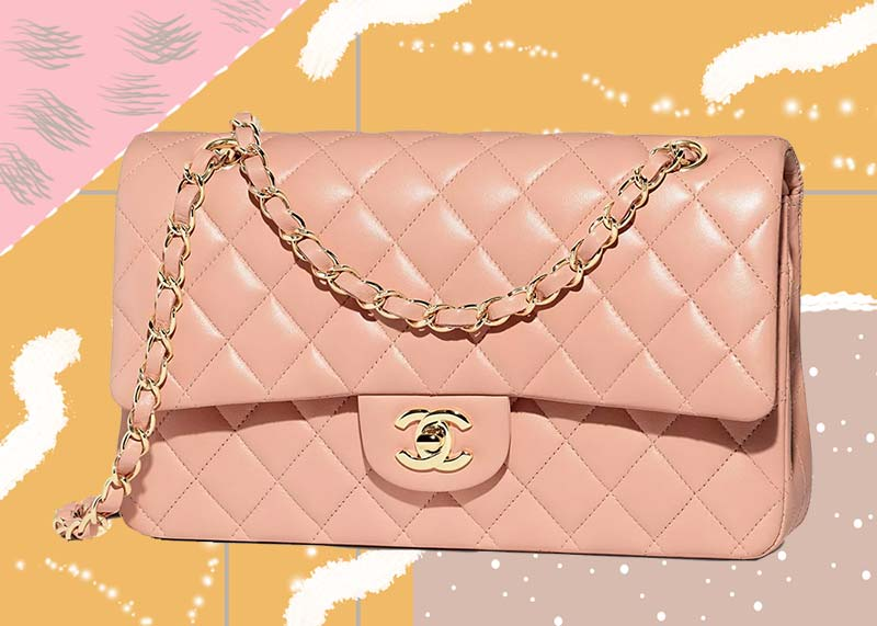 Best Chanel Bags of All Time: Chanel Classic Handbag
