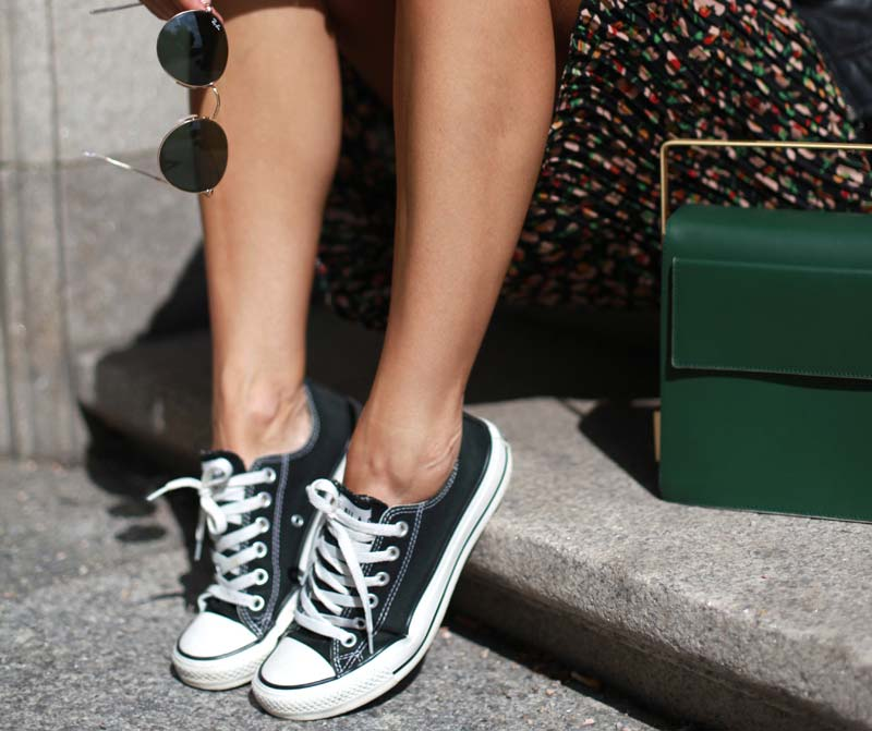 Best Converse Shoes for Women