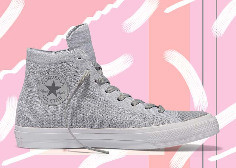 b21e18bf7256f5 Best Converse Shoes for Women of All Time  Converse Chuck Taylor All Star X  Nike