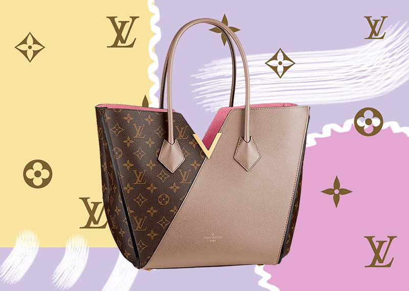Best Louis Vuitton Bags of All Time: Louis Vuitton Kimono Bag