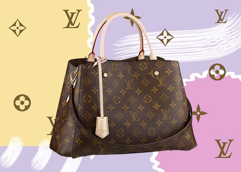 9c08212021de 16 Most Popular Louis Vuitton Bags Including Current Ones - Glowsly
