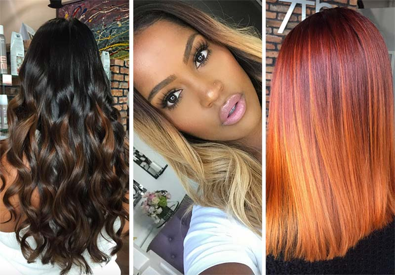 Best Hair Color For Caramel Skin Find Your Perfect Hair