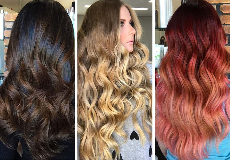 Best Hair Colors for Fair Skin With Warm Undertones