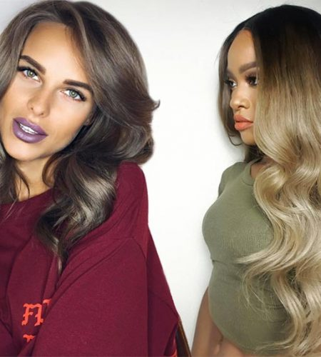 How to Choose the Best Hair Colors for Skin Tones