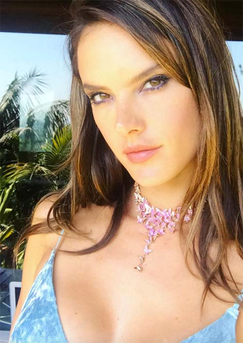 Best Runway Models of All Time: Alessandra Ambrosio