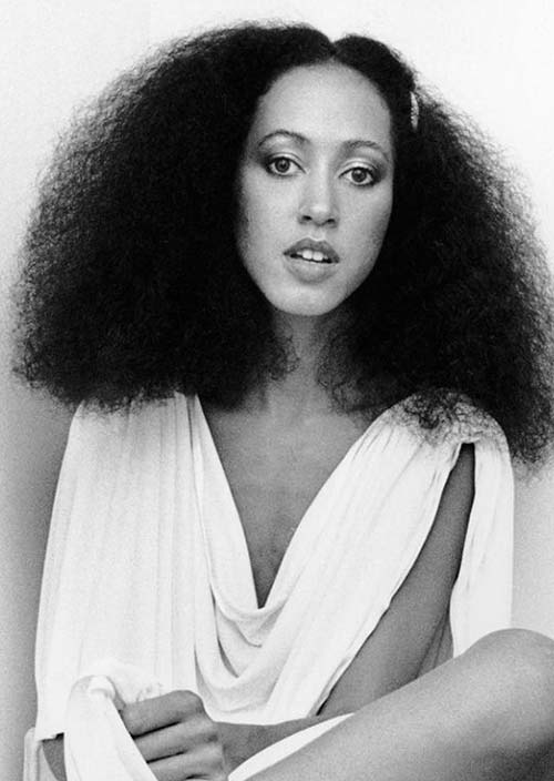 Best Runway Models of All Time: Pat Cleveland
