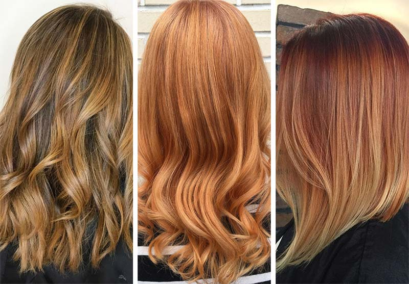 Blonde Hair Color Shades How To Dye Hair Blonde How To Maintain