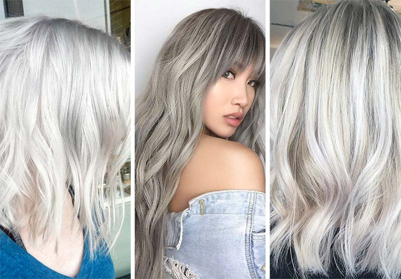 Blonde Hair Color Shades How To Dye Hair Blonde Amp How To