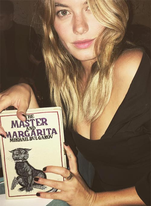 Most Successful Petite/ Shortest Models Of All Time: Camille Rowe