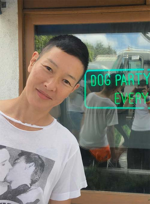 Most Successful Petite/ Shortest Models Of All Time: Jenny Shimizu