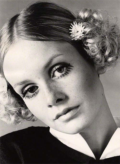 Most Successful Petite/ Shortest Models Of All Time: Twiggy