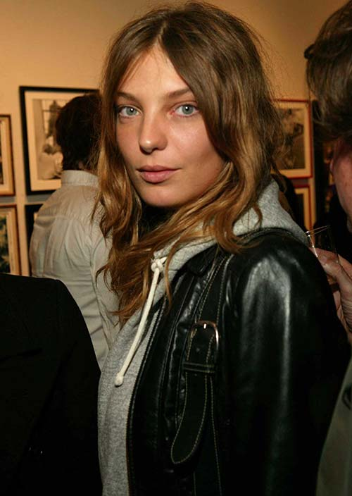 Tallest Models In Fashion History: Daria Werbowy