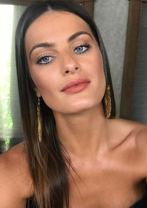 Tallest Models In Fashion History: Isabeli Fontana