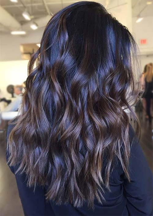 51 Balayage Hair Color Ideas Amp Highlights For 2020 Glowsly