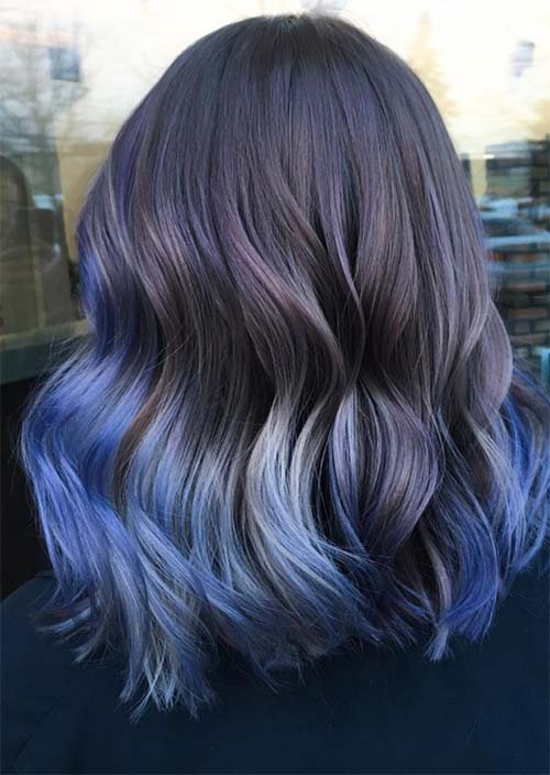 51 Balayage Hair Color Ideas Highlights For 2020 Glowsly
