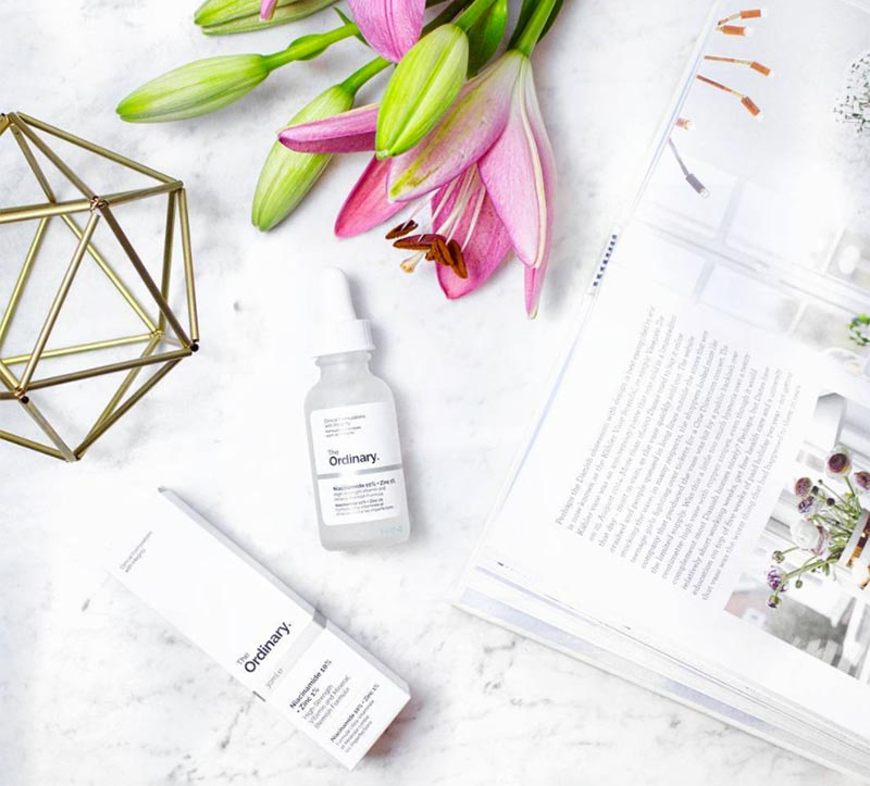 What Is Niacinamide and How to Use It In Your Skin Care Routine?