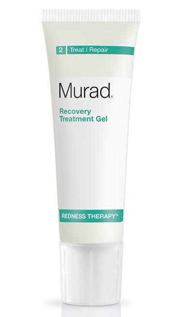 Best Azelaic Acid Serums and Creams: Murad Redness Therapy Recovery Gel