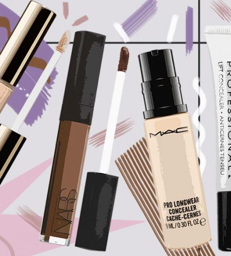 How to Apply Concealer Right: Best Concealers for Your Skin Type
