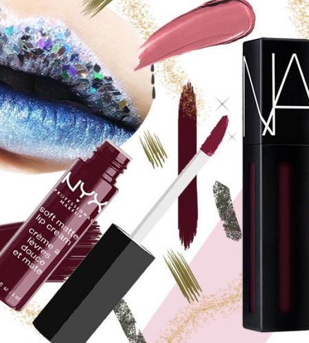 Best Non-Drying Matte Liquid Lipsticks That Stay Put
