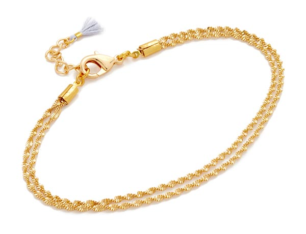 Best Silver and Gold Anklets/ Ankle Bracelets