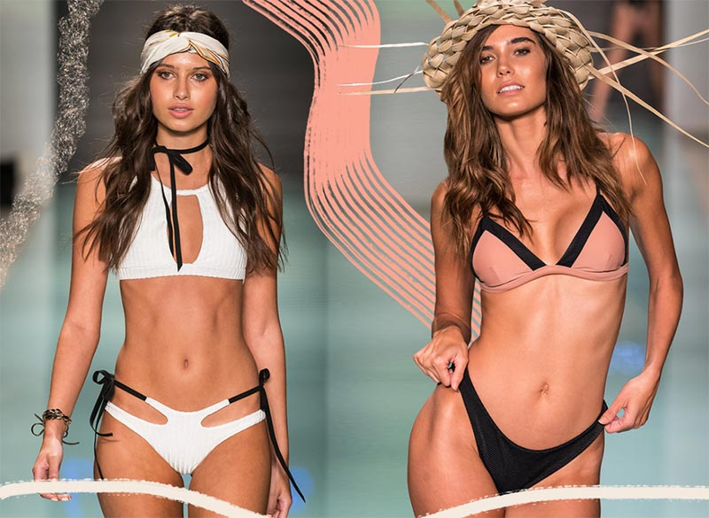 70adc113c30 Spring  Summer 2018 Swimwear Trends - Glowsly