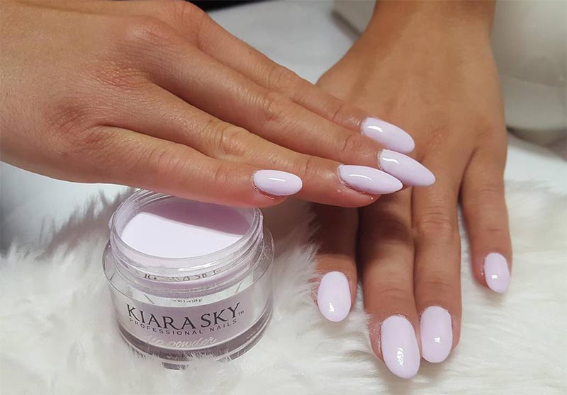 How to Maintain Powder Nails/ SNS Nails?
