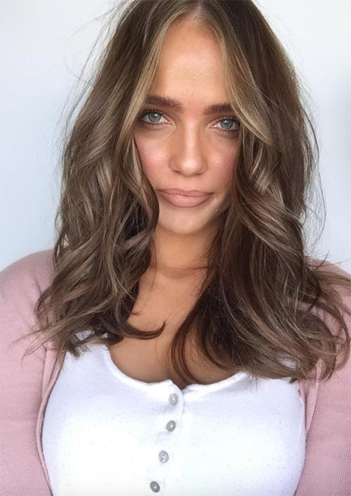 medium length hair styles women 51 medium hairstyles amp shoulder length haircuts for 1278 | mid length medium length hairstyles haircuts for women3