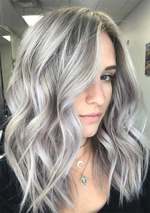 hair colors and styles for medium length hair 51 medium hairstyles amp shoulder length haircuts for 5921