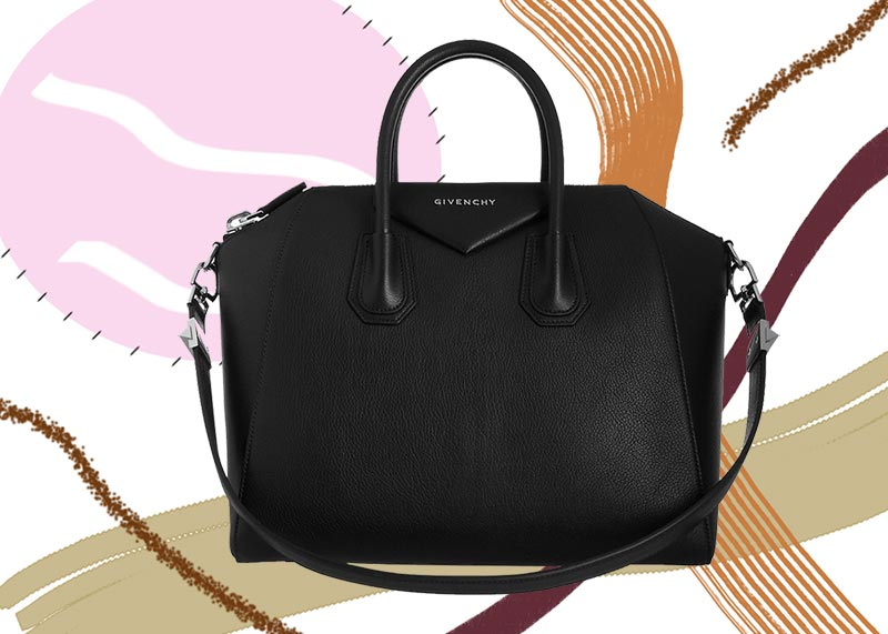 Best Givenchy Bags of All Time: Givenchy Antigona Bag