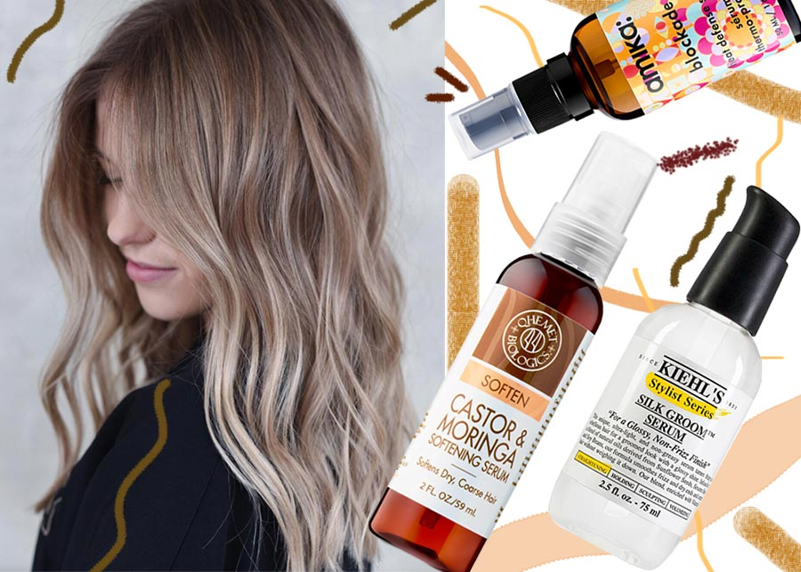 Best Hair Serums to Try: How to Use Hair Serum Right