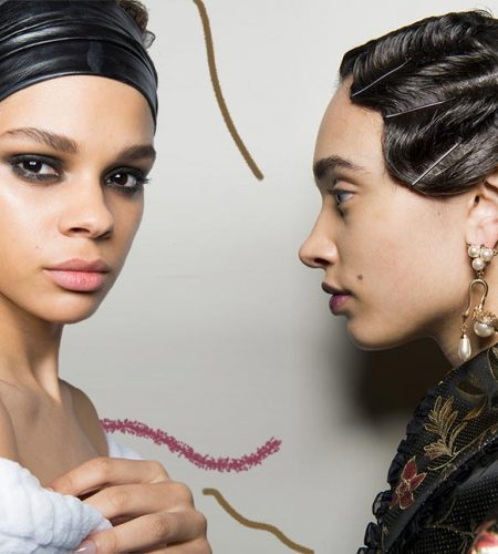 Fall/ Winter 2018-2019 Hair Accessories Trends