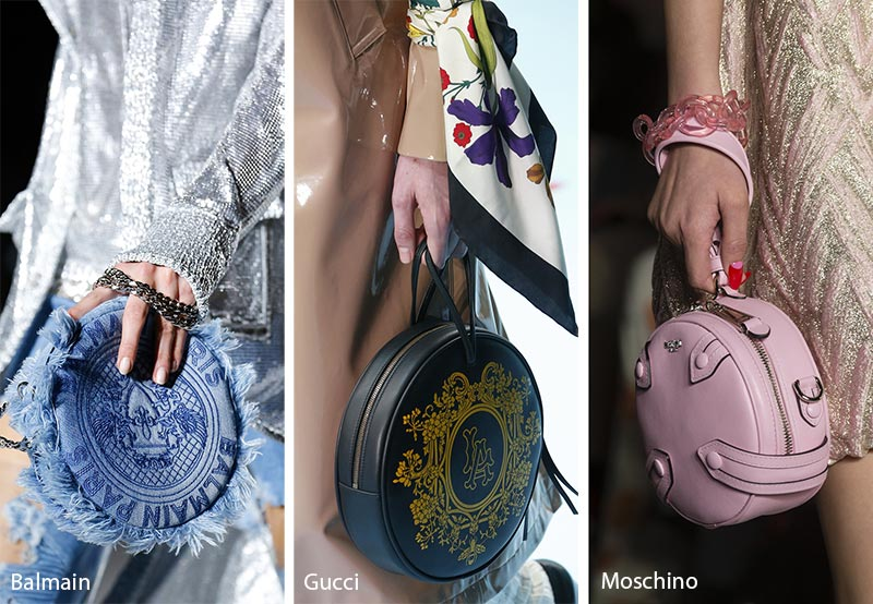 befd4d8e0434 Fall  Winter 2018-2019 Handbag Trends - Fall 2018 Bags   Purses ...