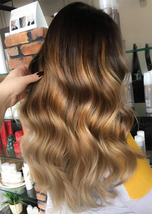 Winter to Spring Hair Color Transition Tips
