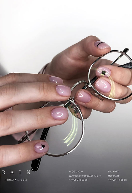 Useful Manicure Tips to Make Short Nails Look Fancy