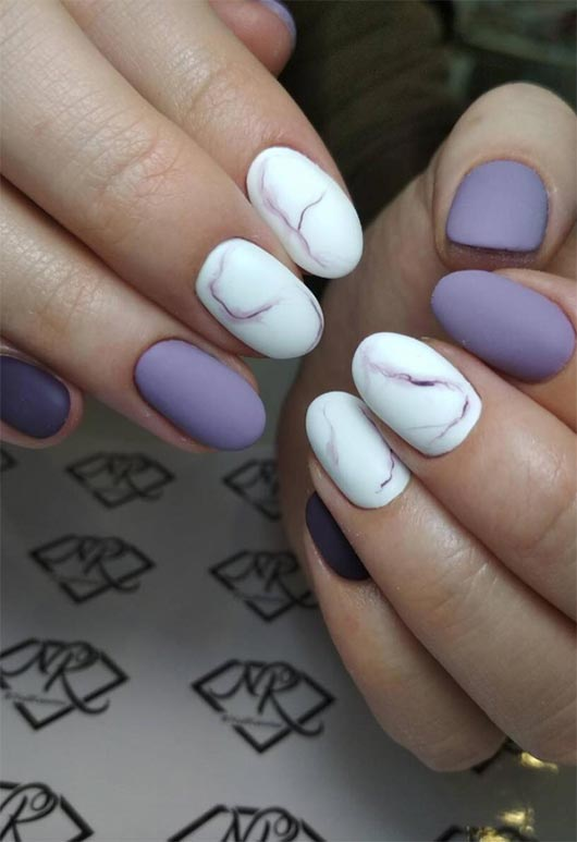 Short Nail Designs: Nail Art Designs for Short Nails to Try