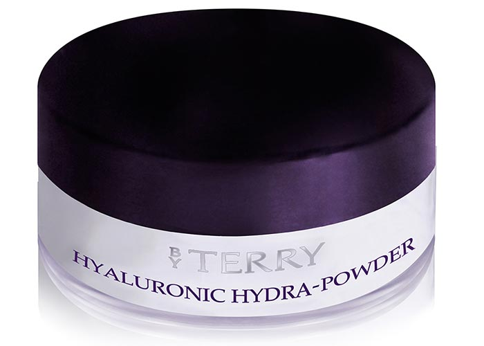 Best Finishing Powders/ HD Powders: By Terry Hyaluronic Hydra-Powder