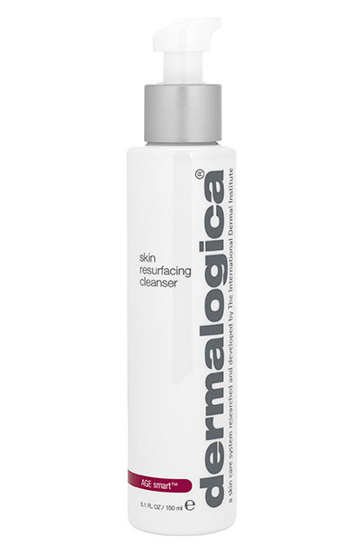 Best Lactic Acid Products for Skin Care: Dermalogica Skin Resurfacing Cleanser