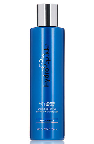 Best Milia Removal Products/ Treatments: HydroPeptide Exfoliating Cleanser – Energizing Renewal