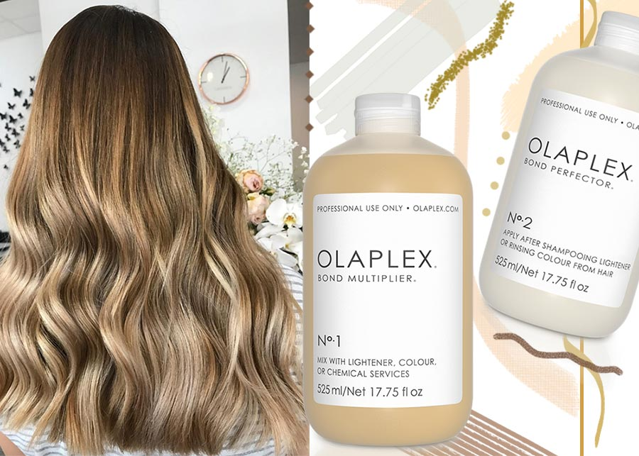 Olaplex Hair Treatment: What Is Olaplex?