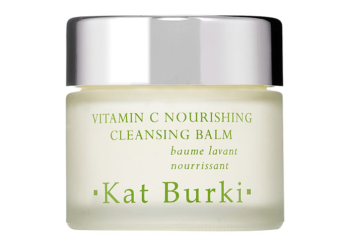 Best Cleansing Balms: Kat Burki Vitamin C Nourishing Cleansing Balm