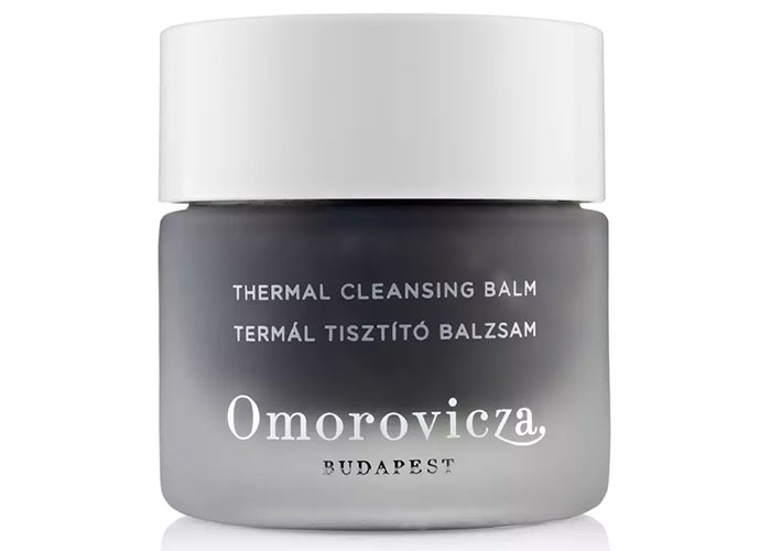Best Cleansing Balms: Omorovicza Thermal Cleansing Balm