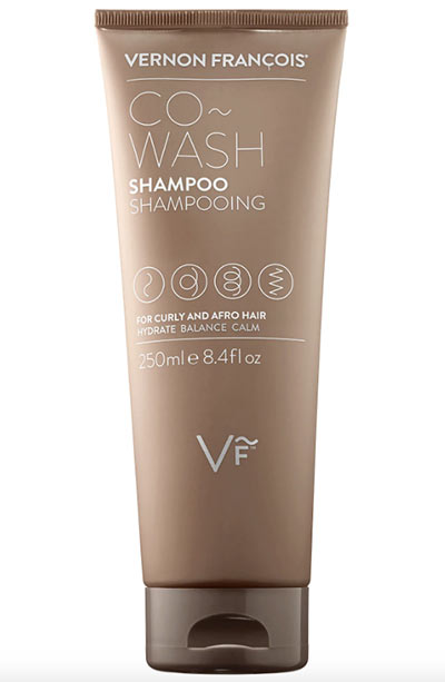 Best Cleansing Conditioners to Try Co-Washing Hair/ the No-Poo Method: Vernon Francois Co-wash Shampoo