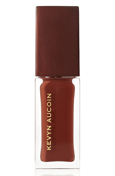 Best Fall Lipstick Colors: Kevyn Aucoin Fall Lip Color in Bloodroses