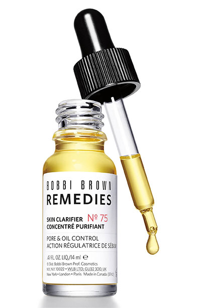 Best Rosehip Oil Skincare Products: Bobbi Brown Remedies Skin Clarifier Pore & Oil Control