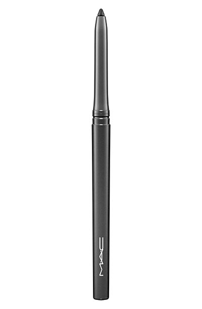 Best Eyeliner Pencil: MAC Cosmetics Technakohl Pencil Eyeliner